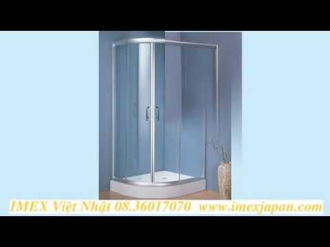 khung tắm, khung tắm kính, khung tắm kiếng, phòng tắm kính, buong tam kinh