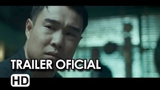 O Grande Mestre Trailer Legendado (2014) [HD]