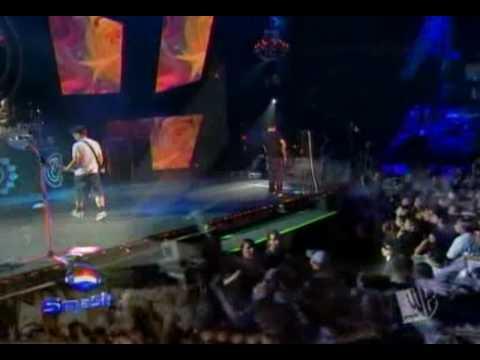 Blink 182 - I Miss You (Live HQ)