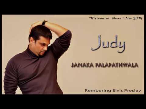 Judy - Janaka Palapathwala
