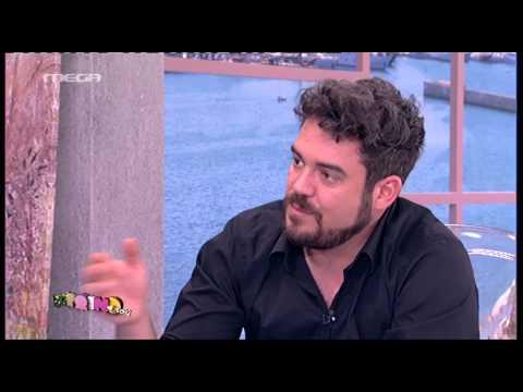gossip-tv.gr O Δαδακαρίδης για τουρκικές σειρές