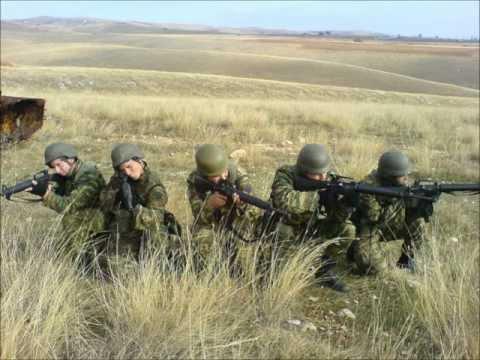 Ειδικες Δυνάμεις Β' Μοιρα Καταδρομών '07 Γ ΕΣΣΟ