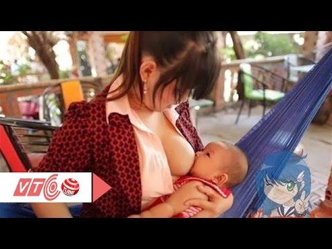 Nỗi lòng người mẹ trẻ nuôi con dị tật | VNOTV