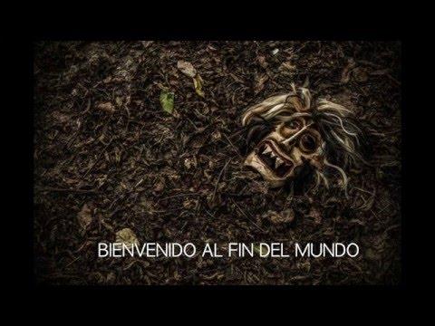 Denis Fabela-Bienvenido al Fin del Mundo (Lyric Video)