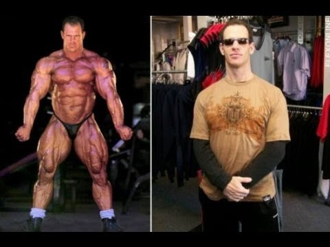 Steroids Before & After !!! - YouTube