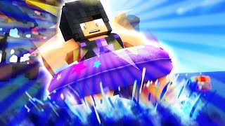 Aphmau In Trouble | Love~Love Paradise MyStreet [S2:Ep.12 Minecraft Roleplay]