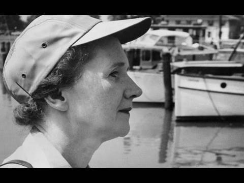The Nature Conservancy: Rachel Carson