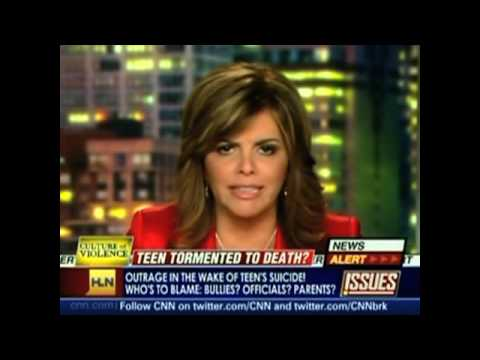 Jodee blanco on hln issues with jane velez mitchell youtube