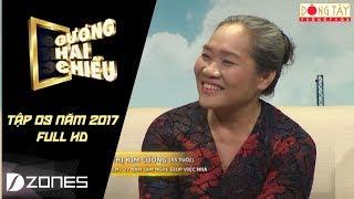 Gương Hai Chiều Tập 9 Full HD: Người Giúp Việc Là Ai Trong Gia Đình Bạn? (01/10/2017)