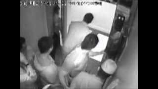Full Video CCTV Footage of Vhong Navarro During Incident, Released by NBI Deniece Cornejo