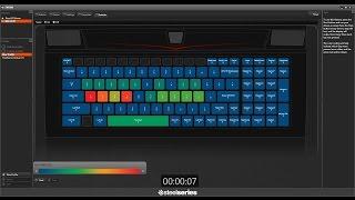 Reparar un teclado de portatil