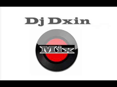 Dj Dxin-Mix Bailando (Enrique Iglesias Ft.Gente De Zona) Mix Variado