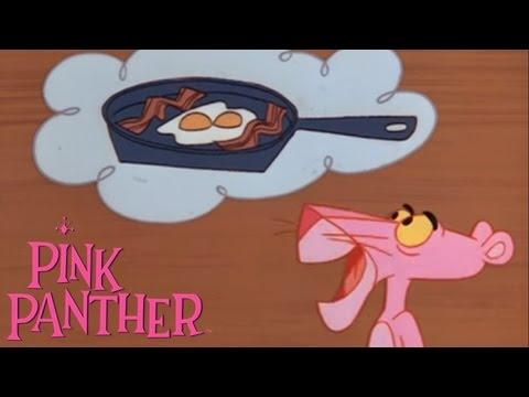 Ružový panter - Piknik