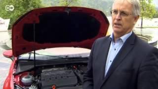 فولكس فاجن غولف GTD | عالم السرعة