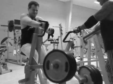 (bodybuilding) Body & Fitness Forum / Netpulzzz Ultimate Challenge!