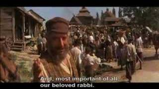 Fiddler On The Roof Tradition ( With Subtitles )