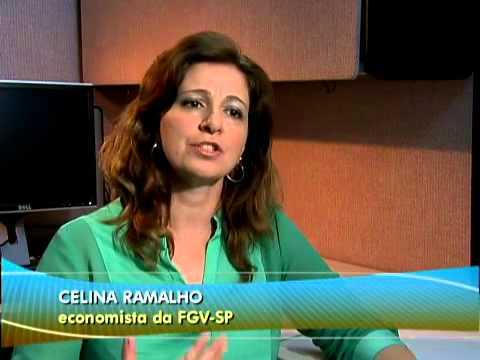 Entrevista com Celina Ramalho