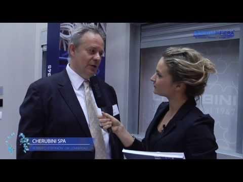 Produzione automatismi per tapparelle - Cherubini -