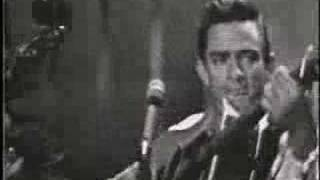 Johnny Cash: Ring of Fire, Live 1963