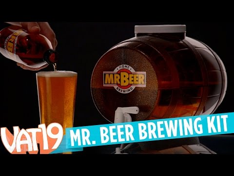Brew your own craft beer phim video clip for How to brew your own craft beer