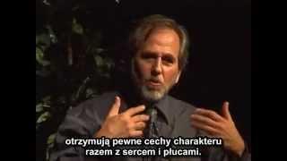 Bruce Lipton - Nowa Biologia - Umysł ponad materią część 2