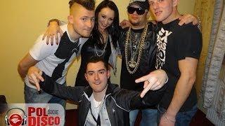 Basta feat Mr.Pevex - Mietek (Backstage)
