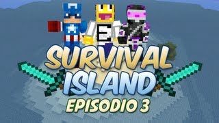 Survival Island - Con Hiipo y Emi - El lag me pega