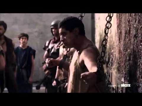 Spartacus : Cuộc Chiến Nô Lệ, Spartacus : War Of The Damned Tập 1 2 3 4 5 6 7 8 9 10