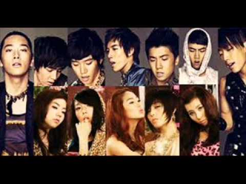 Wonder Girls + 2PM @ I Like Radio 中廣流行網 (Taiwan Radio) Part 4 [19.08.2010]