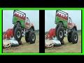 Dunia yang menakjubkan pertanian Modern alat berat Mega mesin teknologi cerdas traktor 84