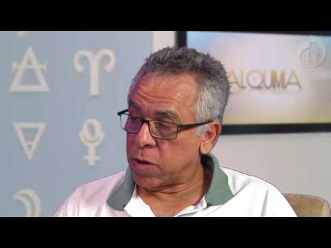 Programa Alquimia - Psicologia e Obsessão (PARTE I )