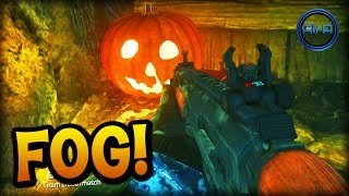 "Call Of Duty: Ghost ""FOG"" Gameplay! NEW Multiplayer Map"