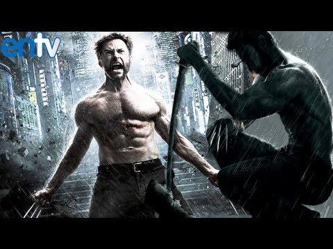 The Wolverine (2013) Trailer Spoilers - ENTV