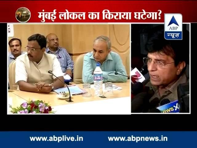 Rail Minister assured to consider feelings of Mumbaikars: BJP MPs