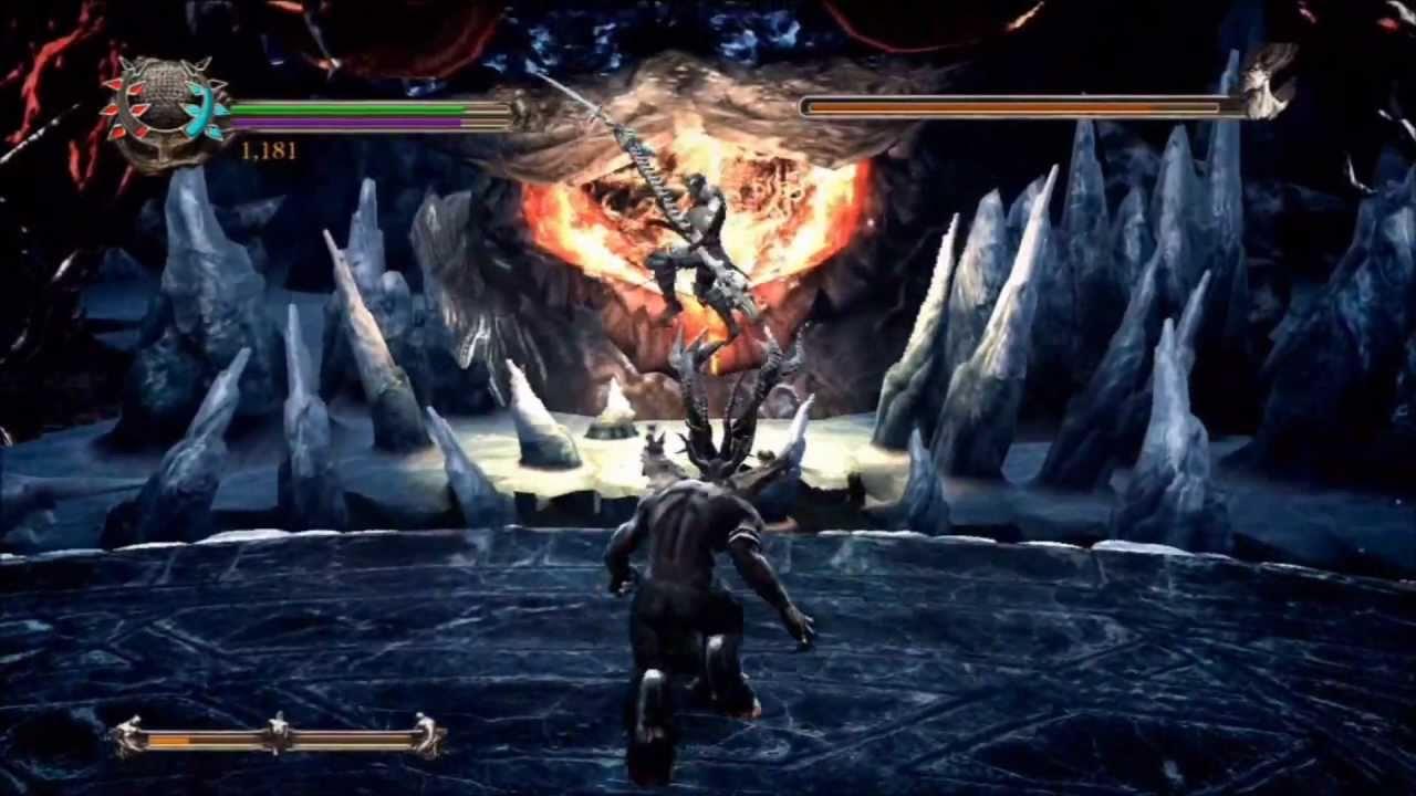 Dante U0026 39 S Inferno - Final Boss Battle  U0026 Game Ending