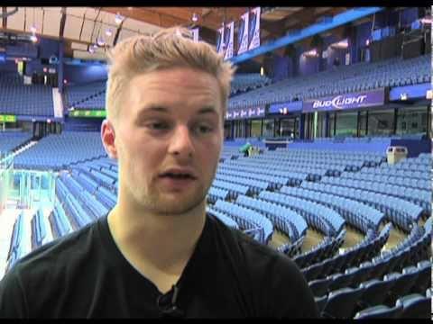 Fredrik Pettersson Player Profile