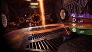 Oculus Marvel Powers United VR