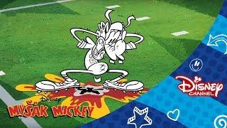 Mickey Mouse - Pekelný zápas