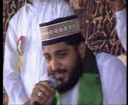 Kamli Wala aa gia by Hafiz Noor Sultan