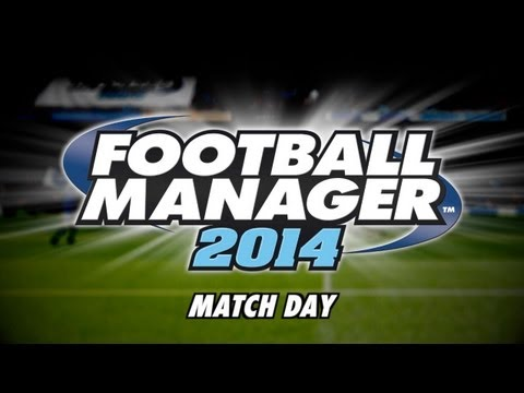 #FM14 Video Blog -- Match Day (English version)