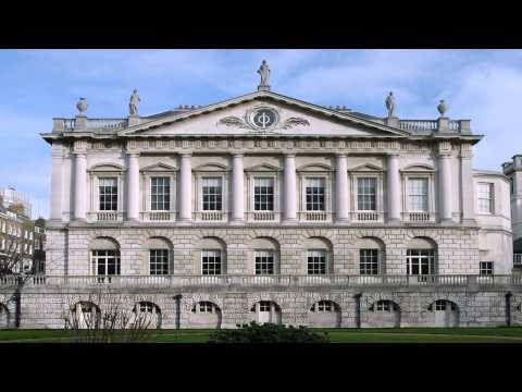 Spencer house Buckingham Buckinghamshire