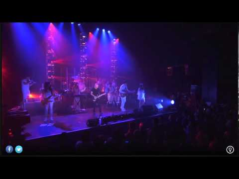 Moby - The Perfect Life - Live at The Fonda Theatre - Oct 4th, 2013