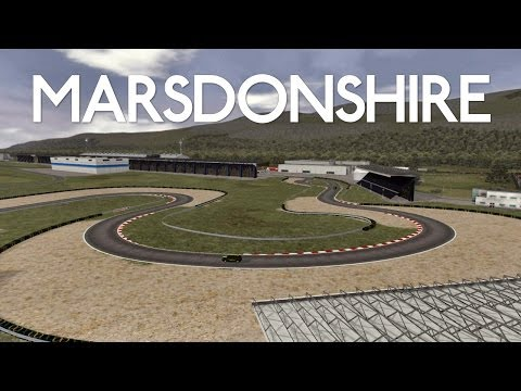 Marsdonshire - coming soon from Just Trains