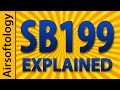 SB199 Explained & How it Impacts You | Airsoftology
