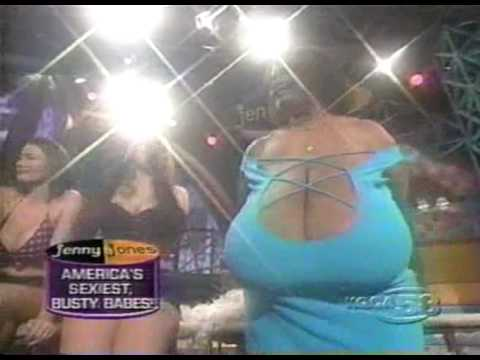Norma Stitz on Jenny Jones Show