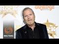 Southern rock icon Gregg Allman dead at 69