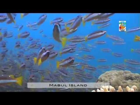 Sabah Tourism 2014 - Mabul