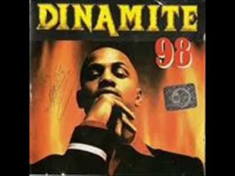 CD Completo - Dinamite 98