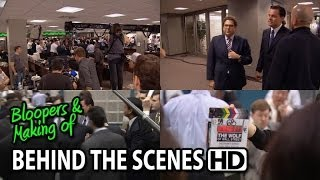 The Wolf Of Wall Street (2013) Making Of & Behind The