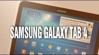 Samsung Galaxy Tab 4, Especificaciones Y Posible Precio